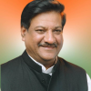 app2us interviews Berkeley educated CM Prithviraj Chavan